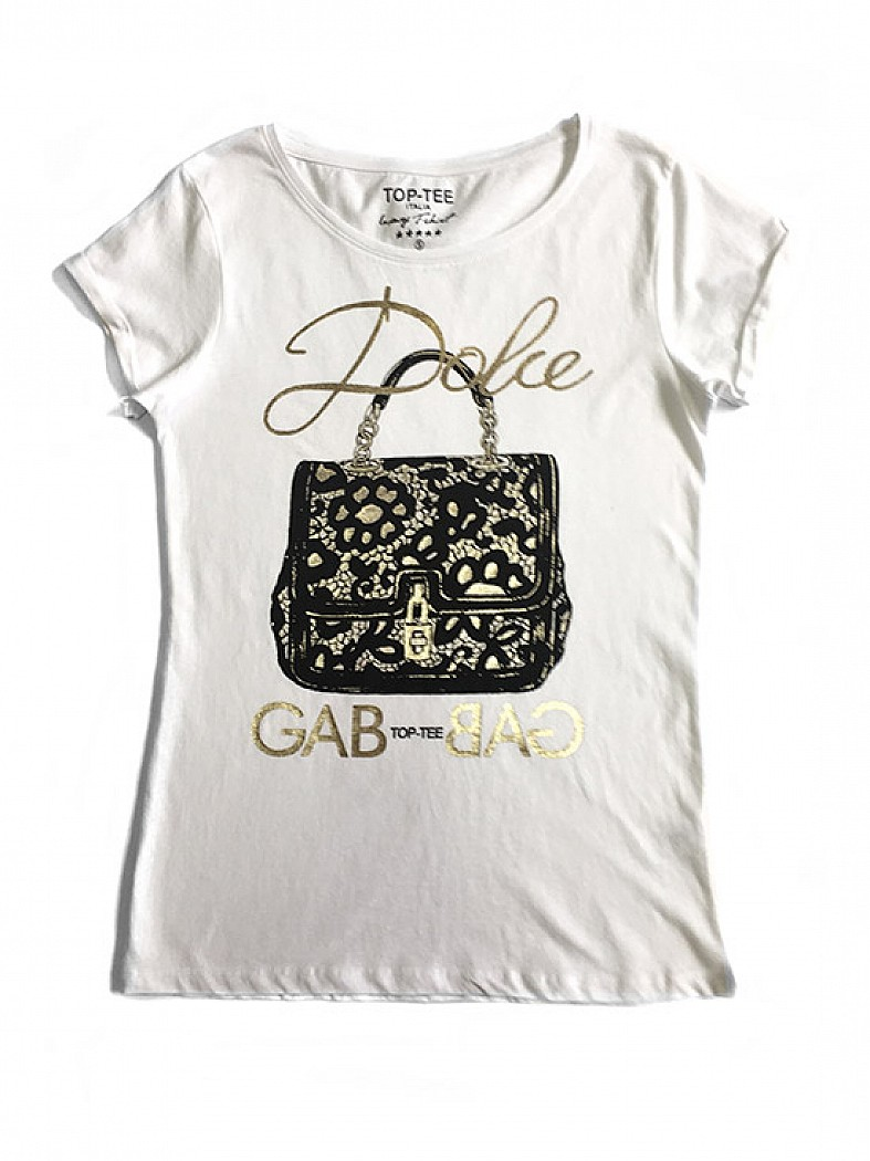 f52425cde86 TOP TEE ITALIA – FALL-WINTER 18-19